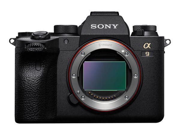 Sony α9 II ILCE-9M2 - digital camera - body onlySony α9 II ILCE-9M2 - digital camera - body only, , hi-res