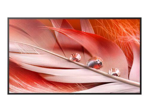 "Sony XR-100X92 BRAVIA XR X92 Series - 100"" Class (99.5"" viewable) LED-backlit LCD TV - 4K, , hi-res"