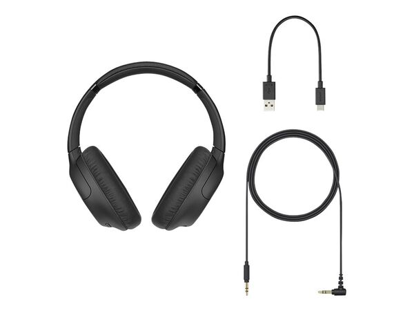 Sony WH-CH710N - headphones with micSony WH-CH710N - headphones with mic, , hi-res