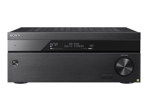 Sony STR-ZA5000ES - AV receiver - 9.2 channelSony STR-ZA5000ES - AV receiver - 9.2 channel, , hi-res