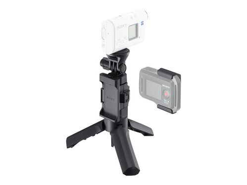 Sony VCT-STG1 support system - shooting grip / mini tripod, , hi-res