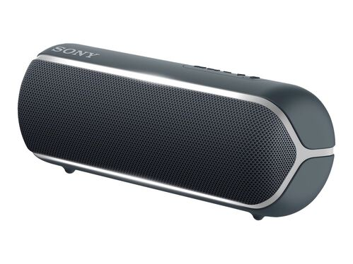 Sony SRS-XB22 - speaker - for portable use - wireless, , hi-res