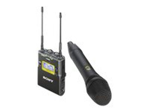 Sony UWP-D12/14 - wireless microphone system, , hi-res
