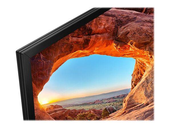 "Sony KD-65X85J X85J Series - 65"" Class (64.5"" viewable) LED-backlit LCD TV - 4KSony KD-65X85J X85J Series - 65"" Class (64.5"" viewable) LED-backlit LCD TV - 4K, , hi-res"