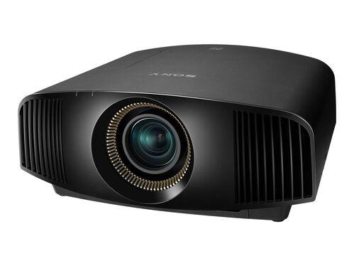 Sony VPL-VW695ES - SXRD projector - 3D, , hi-res