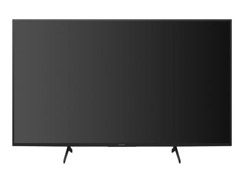 "Sony FWD-49X800H BRAVIA Professional Displays - 49"" Class (48.5"" viewable) LED display - 4K, , hi-res"