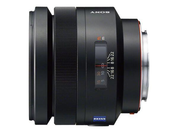 Sony SAL85F14Z - telephoto lens - 85 mmSony SAL85F14Z - telephoto lens - 85 mm, , hi-res