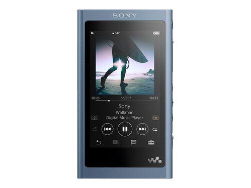 Sony Walkman NW-A55 - digital player, , hi-res