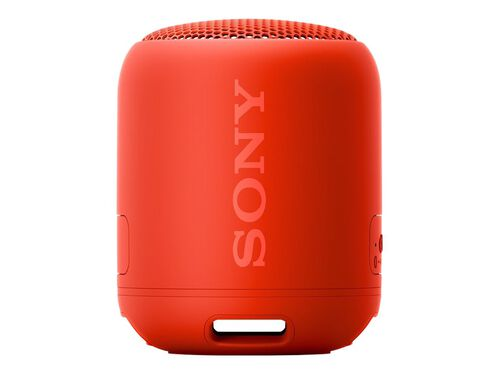 Sony SRS-XB12 - speaker - for portable use - wireless, , hi-res