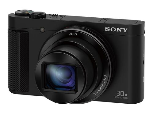 Sony Cyber-shot DSC-HX90V - digital camera - Carl Zeiss, , hi-res