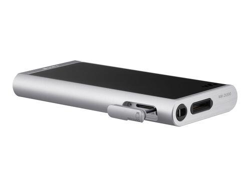 Sony Walkman NW-ZX300 - digital player, , hi-res