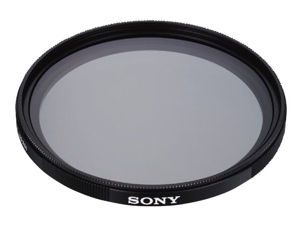 Sony VF-67CPAM2 - filter - circular polarizer - 67 mmSony VF-67CPAM2 - filter - circular polarizer - 67 mm, , hi-res