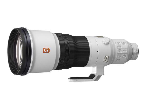 Sony SEL600F40GM - telephoto lens - 600 mmSony SEL600F40GM - telephoto lens - 600 mm, , hi-res