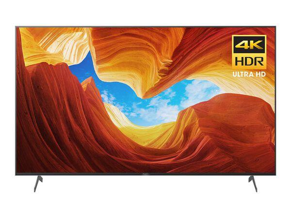 "Sony XBR-75X900H BRAVIA XBR X900H Series - 75"" Class (74.5"" viewable) LED-backlit LCD TV - 4KSony XBR-75X900H BRAVIA XBR X900H Series - 75"" Class (74.5"" viewable) LED-backlit LCD TV - 4K, , hi-res"
