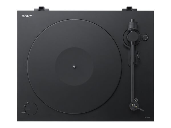 Sony PS-HX500 - turntableSony PS-HX500 - turntable, , hi-res