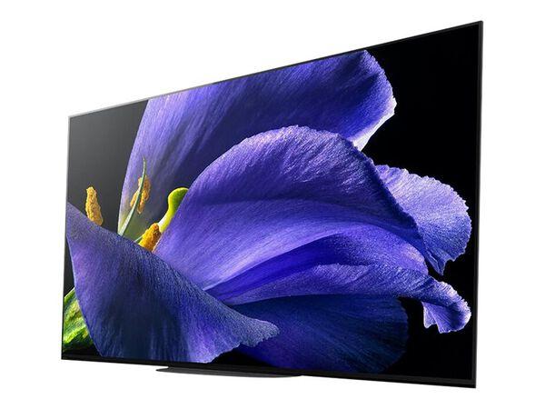 "Sony XBR-55A9G BRAVIA XBR A9G Master Series - 55"" Class (54.6"" viewable) OLED TV - 4KSony XBR-55A9G BRAVIA XBR A9G Master Series - 55"" Class (54.6"" viewable) OLED TV - 4K, , hi-res"