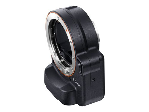 Sony LA-EA4 - lens adapter, , hi-res