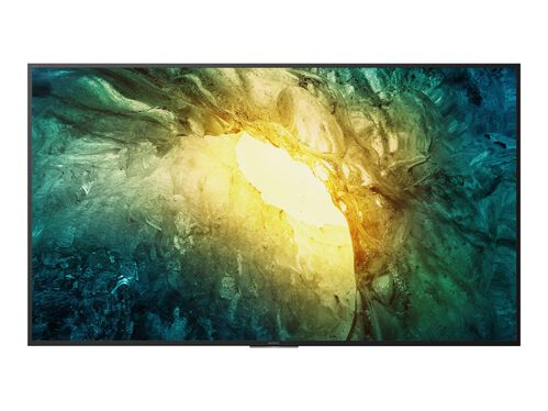 "Sony KD-55X750H BRAVIA X750H Series - 55"" Class (54.6"" viewable) LED TV - 4K, , hi-res"