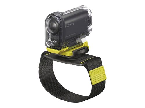 Sony AKA-WM1 support system - wrist mount, , hi-res