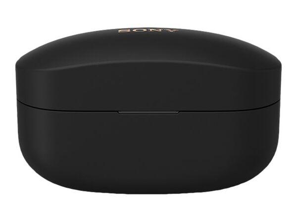 Sony WF-1000XM4 - true wireless earphones with micSony WF-1000XM4 - true wireless earphones with mic, Black, hi-res