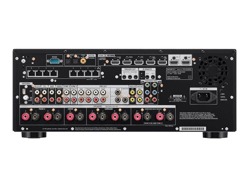 Sony STR-ZA3100ES - AV receiver - 7.2 channel, , hi-res