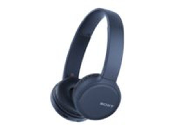 Sony WH-CH510 - headphones with micSony WH-CH510 - headphones with mic, Blue, hi-res