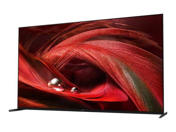 """Sony XR-75X95J BRAVIA XR X95J Series - 75"""" Class (74.5"""" viewable) LED-backlit LCD TV - 4KSony XR-75X95J BRAVIA XR X95J Series - 75"""" Class (74.5"""" viewable) LED-backlit LCD TV - 4K, , hi-res"""