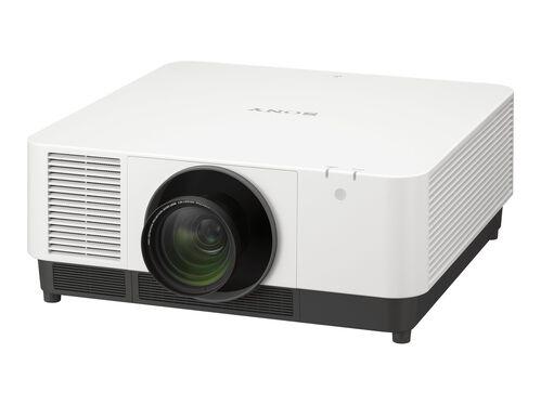 Sony VPL-FHZ120L - 3LCD projector, , hi-res