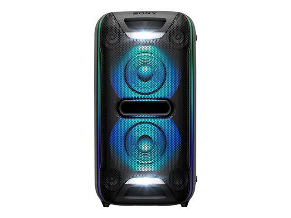 Sony GTK-XB72 - audio systemSony GTK-XB72 - audio system, , hi-res