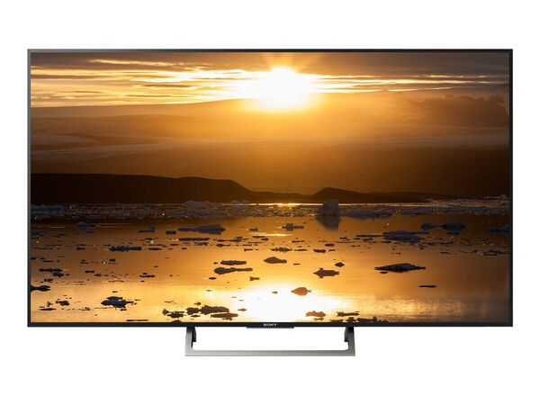 "Sony XBR-49X800E BRAVIA XBR X800E Series - 49"" Class (48.5"" viewable) LED TVSony XBR-49X800E BRAVIA XBR X800E Series - 49"" Class (48.5"" viewable) LED TV, , hi-res"