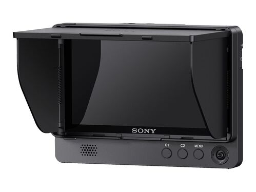 Sony CLM-FHD5 - LCD monitor, , hi-res