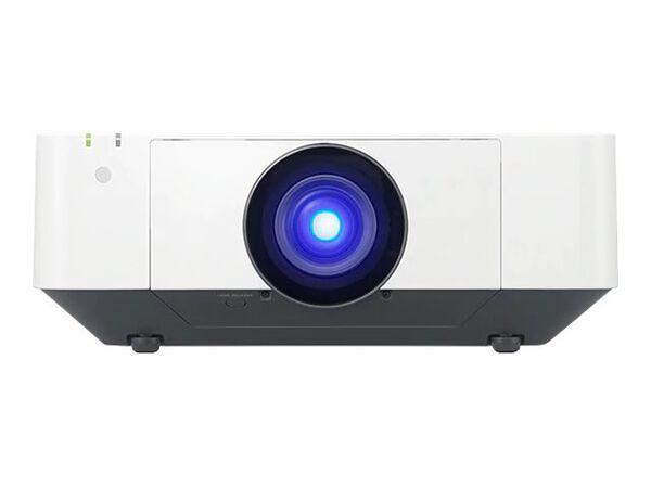 Sony VPL-FHZ75 - 3LCD projector - blackSony VPL-FHZ75 - 3LCD projector - black, , hi-res