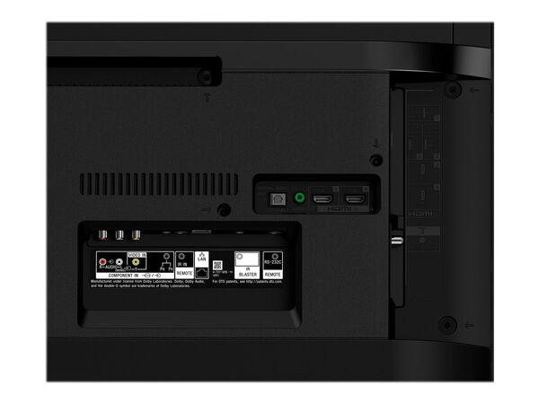 "Sony XBR-43X800G BRAVIA XBR X800G Series - 43"" Class (42.5"" viewable) LED TVSony XBR-43X800G BRAVIA XBR X800G Series - 43"" Class (42.5"" viewable) LED TV, , hi-res"