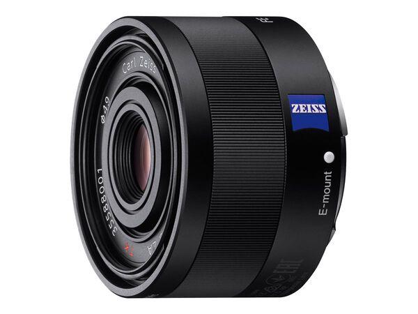 Sony SEL35F28Z - lens - 35 mmSony SEL35F28Z - lens - 35 mm, , hi-res