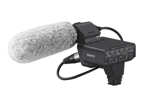 Sony XLR-K3M - microphone, , hi-res