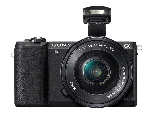 Sony α5100 ILCE-5100 - digital camera - body onlySony α5100 ILCE-5100 - digital camera - body only, , hi-res