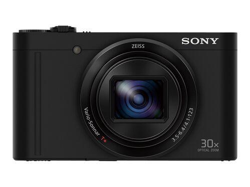 Sony Cyber-shot DSC-WX500 - digital camera - ZEISS, , hi-res