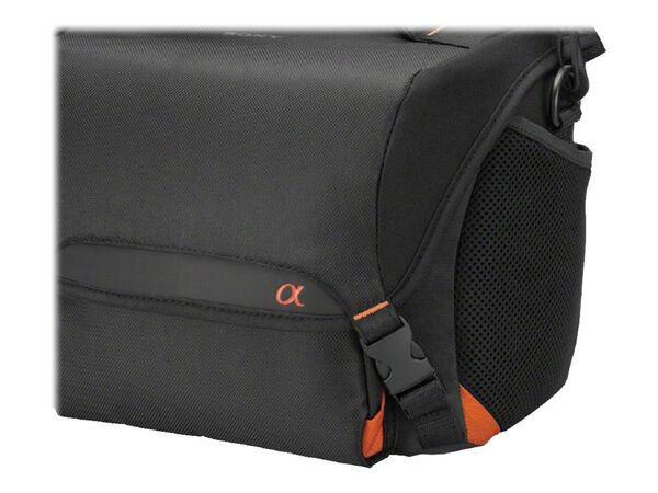 Sony LCS-SC8 - case for digital photo camera with lensesSony LCS-SC8 - case for digital photo camera with lenses, , hi-res