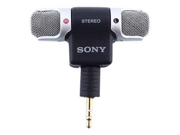 Sony ECM-DS70P - microphoneSony ECM-DS70P - microphone, , hi-res