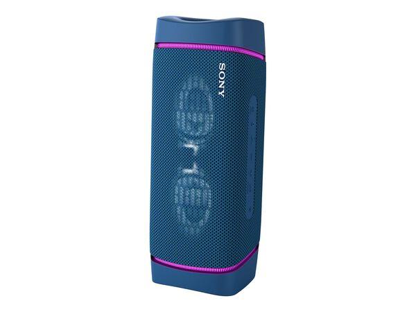 Sony SRS-XB33 - speaker - for portable use - wirelessSony SRS-XB33 - speaker - for portable use - wireless, , hi-res