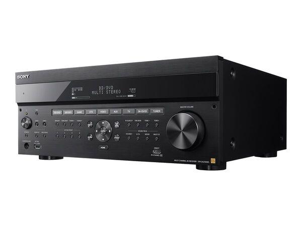 Sony STR-ZA2100ES - AV receiver - 7.2 channelSony STR-ZA2100ES - AV receiver - 7.2 channel, , hi-res