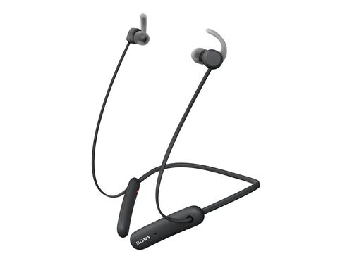 Sony WI-SP510 - earphones with mic, , hi-res