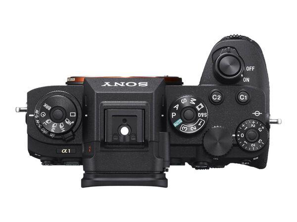 Sony α1 ILCE-1 - digital camera - body onlySony α1 ILCE-1 - digital camera - body only, , hi-res