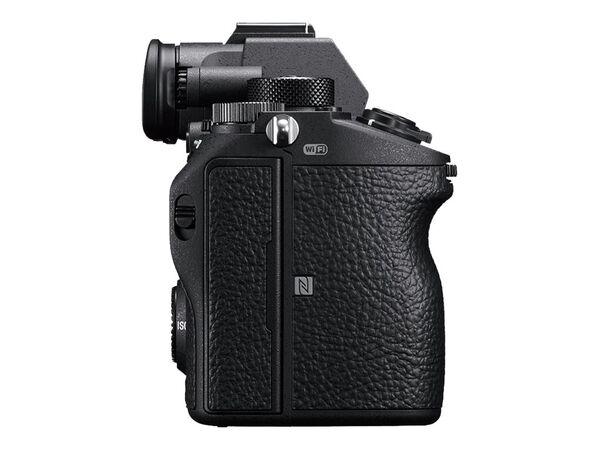 Sony α7R III ILCE-7RM3 - digital camera - body onlySony α7R III ILCE-7RM3 - digital camera - body only, , hi-res