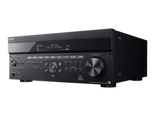Sony STR-ZA2100ES - AV receiver - 7.2 channel, , hi-res