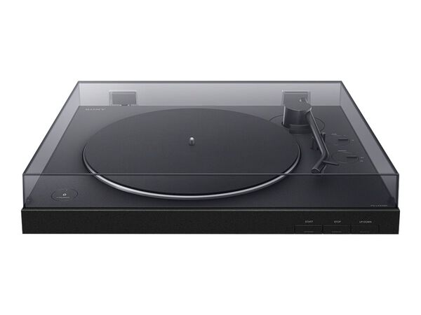 Sony PS-LX310BT - turntableSony PS-LX310BT - turntable, , hi-res