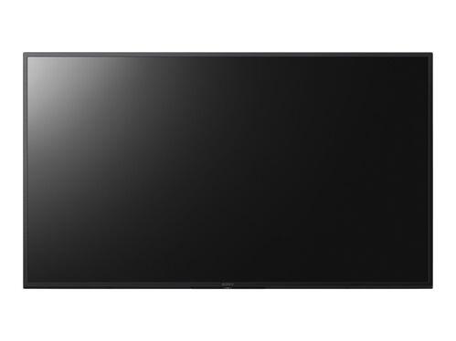 "Sony FW-50BZ30J BRAVIA Professional Displays - 50"" LED-backlit LCD display - 4K, , hi-res"
