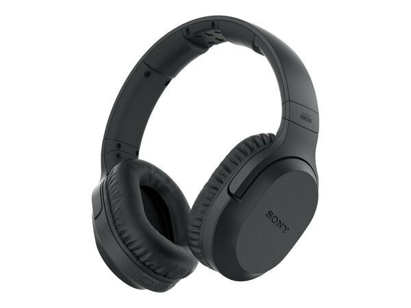 Sony WHRF400 - headphones with micSony WHRF400 - headphones with mic, , hi-res