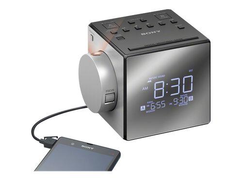 Sony ICF-C1PJ - clock radio, , hi-res