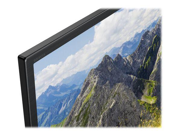 "Sony KD-55X750F X750F Series - 55"" Class (54.6"" viewable) LED TVSony KD-55X750F X750F Series - 55"" Class (54.6"" viewable) LED TV, , hi-res"